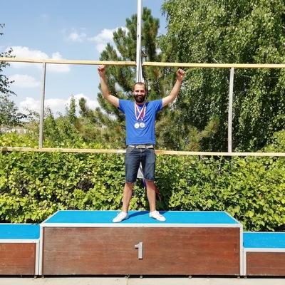 Дмитрий Полежаев