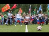 Песня болельщиков России. Россия вперед! БОЛЕЕМ ЗА НАШИХ на ЧМ2018!!