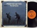 Tear Gas Piggy Go Getter 1970 UK, Progressive Hard Rock