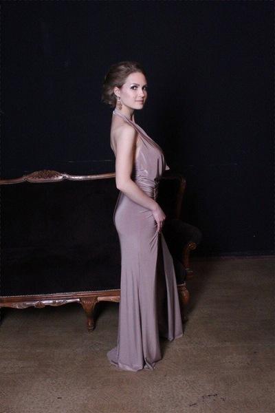 Жанна Чухрай