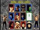 Mortal Kombat 2. I Season. Cup. Раунд 1. BOP95 vs fs102