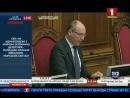 Парламент Украины лишил неприкосновенности Надежду Савченко