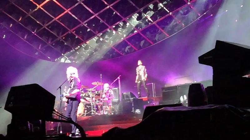 Queen Adam Lambert Tour 2018 Altice Arena