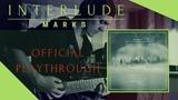 I N T E R L U D E - MarkS (Single) Guitar OFFICIAL Playthrough