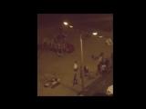 Молодежь избила семейную пару на детской площадке в Чебоксарах