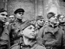 От героев былых времен Великая Отечественная война