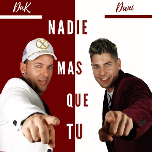 DNK альбом Nadie Mas Que Tú