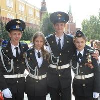 Анкета Василий Васильев