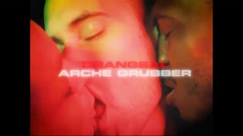 Drangsal – Arche Gruber (Lyric Video)