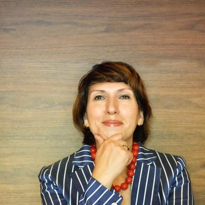 Наталья Ханзарова