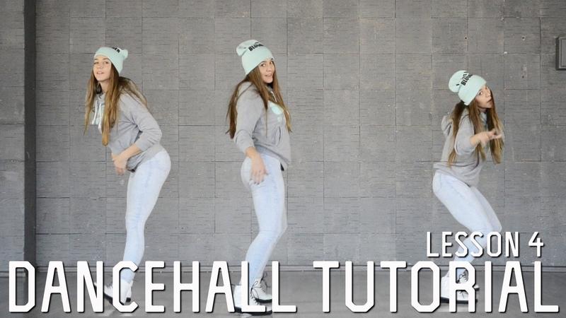 Dancehall Tutorials | Lesson 4 - Wacky Dip, Stay Far, Pop Yuh Collar