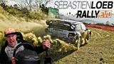 ЛУЧШАЯ ФИЗИКА В РАЛЛИ - Sebastien Loeb Rally Evo