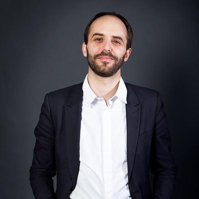 Antoine Marcq