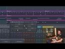 [Битмейкинг в FL Studio] Топ 5 способов сделать эффект под водой. Как разнообразить минималистик трэп бит. FL Studio уроки