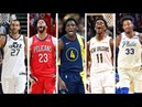 NBA 1st Team All-Defensive | Best Defensive Plays From Anthony Davis, Victor Oladipo + More