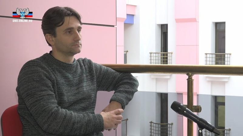 Деян Берич «Деки» вернулся в Республику в качестве журналиста