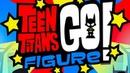 Teen Titans 2 GO Figure - Геймплей Трейлер