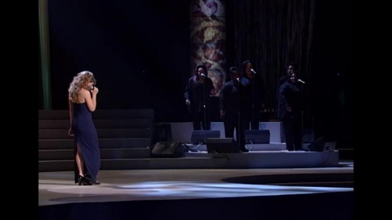 103 Mariah Carey - Without You (live) ALEXnROCK