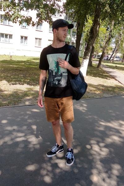 Дмитрий Жильский