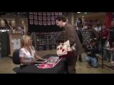 Borat - Borat Meet Pamela Anderson