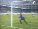 39 CL-1996/1997 Atlético Madrid - Widzew Łódź 1:0 (04.12.1996) HL