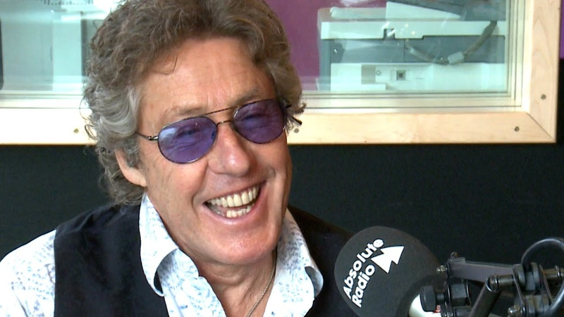 Roger Daltrey talks about Wilko Johnson
