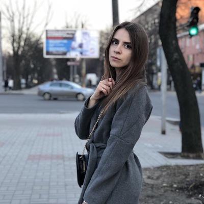 Маринка Шульга