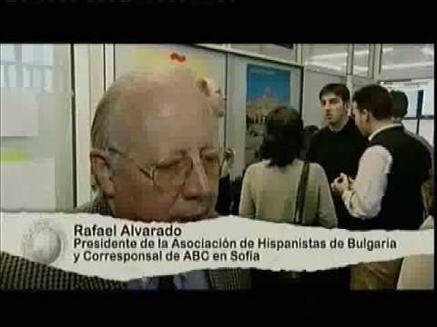 Españoles en el mundo :Bulgaria (4/7)