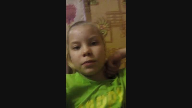 Альбина Животова - Live