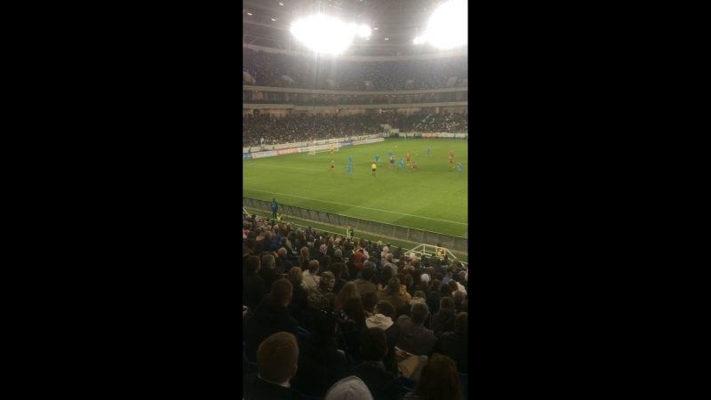 Балтика-Химки 0-0