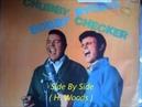 Side By Side - Chubby Checker e Bobby Rydell