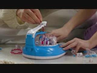 Kumi Kreator. Студия для плетения браслетов и фенечек.