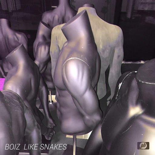 perfect human альбом Boys Like Snakes