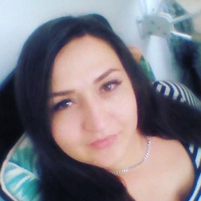 Татьяна Гекк