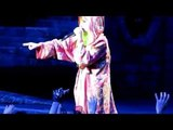 Marry The Night Live Montreal. The last presentation of the BTW Ball Tour.