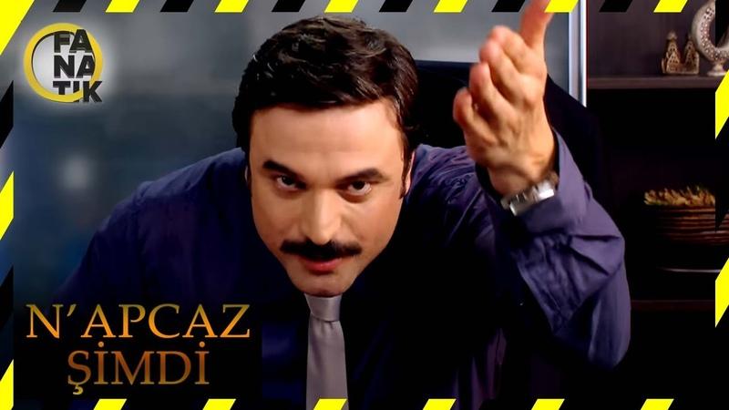 Napcaz Şimdi- Türk Filmi (HD)