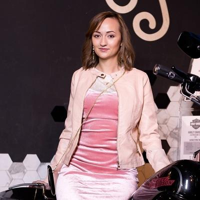 Дарья Фадеева