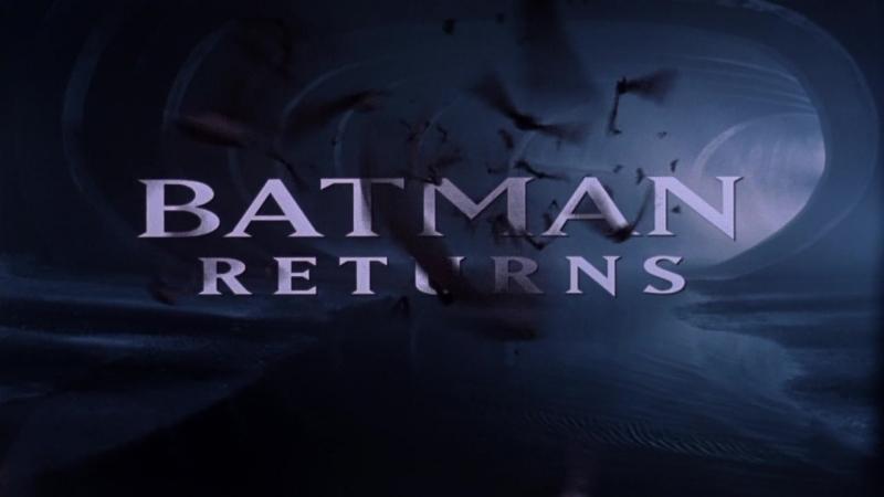 Бэтмен возвращается - Детство Пингвина