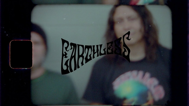 Earthless - Black Heaven Ursa Polaris Session
