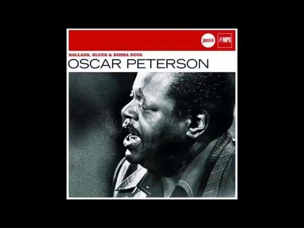 Oscar Peterson - Bossa Nova