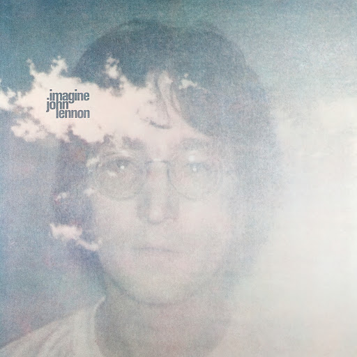 John Lennon альбом Imagine (The Ultimate Mixes)