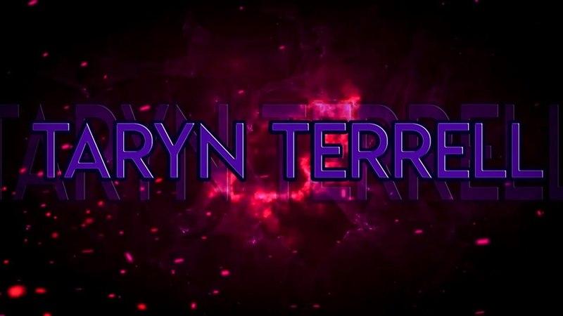 Taryn Terrell Custom Entrance Video | 2018