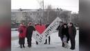 Любители ледового спидвея из Швеции отмечали Новый год по шадринским традициям
