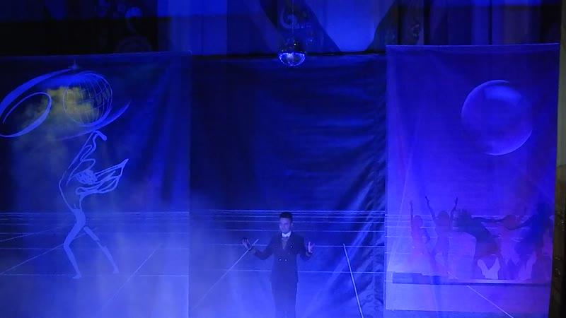 Степан Степанченко Там там там Шоу Юрия Филатова И ничего бы не было без вас 60 лет на сцене ДК Октябрь 11 11 2018