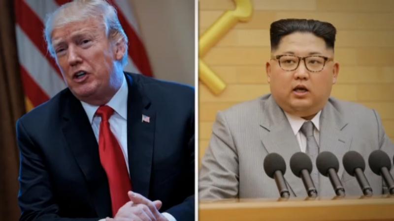 Госсекретарь США Майк Помпео встретился с посланником КНДР генералом Ким Ен Чхолем в Нью-Йорке