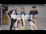 1Million dance studio Goodbye - Jason Derulo X David Guetta (ft. Nicki Minaj &amp Willy William) Ara Cho Choreography