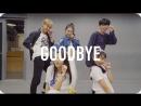 1Million dance studio Goodbye - Jason Derulo X David Guetta (ft. Nicki Minaj Willy William) / Ara Cho Choreography