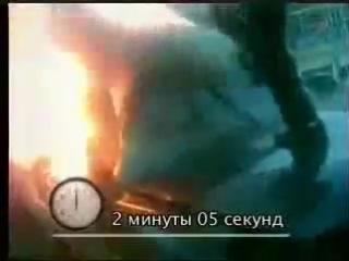 Телевизионная передача Пусть говорят про аварию SsangYong Rexton в Перми