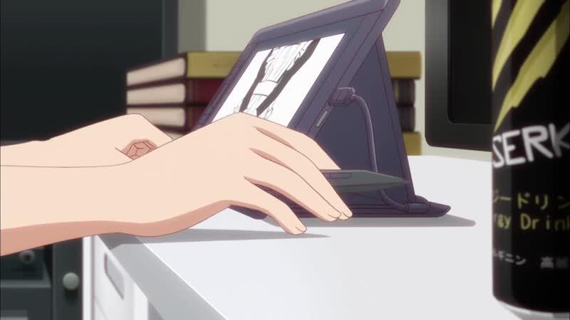[Tempest Fansub] Yardım Eden Tilki Senko-san 6. Bölüm