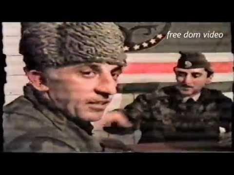 Грозный Война Хроника 24 01 95 Заседание госкома обороны Указ о присвоении званий